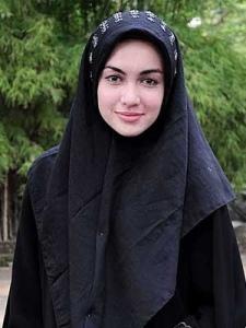Perempuan Jilbab